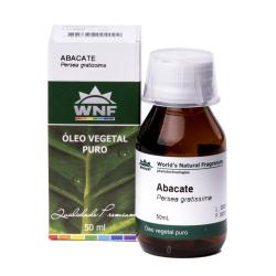 Óleo Vegetal Abacate WNF -  50ml