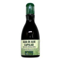 Água de Aloe Capilar Livealoe